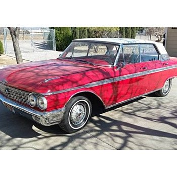 1962 Ford Galaxie for sale 100965871