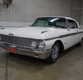 1962 Ford Galaxie for sale 100967739