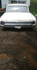 1962 Ford Galaxie for sale 100999454