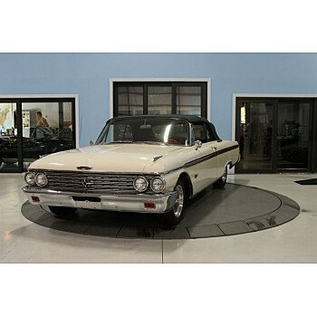 1962 Ford Galaxie for sale 101185274