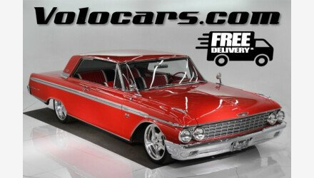 1962 Ford Galaxie for sale 101298259
