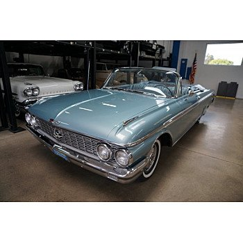 1962 Ford Galaxie for sale 101318278