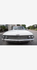 1962 Ford Galaxie for sale 101355457