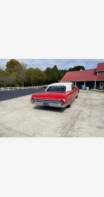 1962 Ford Galaxie for sale 101392805