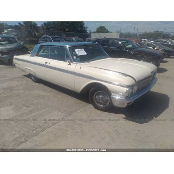 1962 Ford Galaxie for sale 101493377