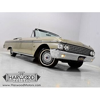 1962 Ford Galaxie for sale 101493773