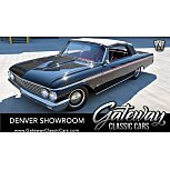 1962 Ford Galaxie for sale 101580833