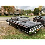 1962 Ford Galaxie for sale 101583778