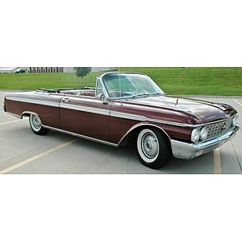 1962 Ford Galaxie for sale 101583796
