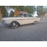 1962 Ford Galaxie for sale 101584181
