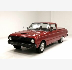 1962 Ford Ranchero for sale 101192090