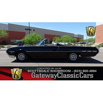 1962 Ford Thunderbird for sale 100964423
