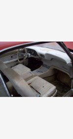 1962 Ford Thunderbird for sale 100899385