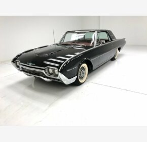 1962 Ford Thunderbird for sale 101050957