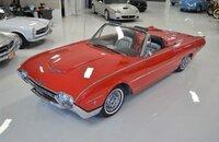1962 Ford Thunderbird for sale 101118325
