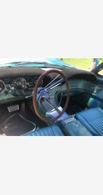 1962 Ford Thunderbird for sale 101173633