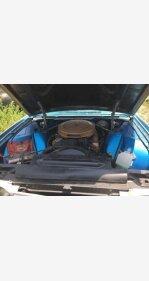 1962 Ford Thunderbird for sale 101173633