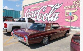 1962 Ford Thunderbird for sale 101183198