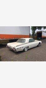 1962 Ford Thunderbird for sale 101192129