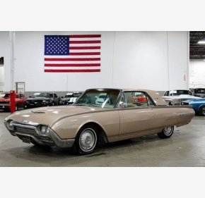 1962 Ford Thunderbird for sale 101248402