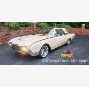 1962 Ford Thunderbird for sale 101347296