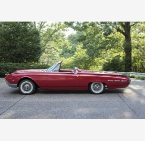 1962 Ford Thunderbird Sport for sale 101349192