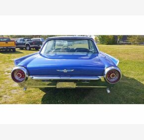 1962 Ford Thunderbird for sale 101361414