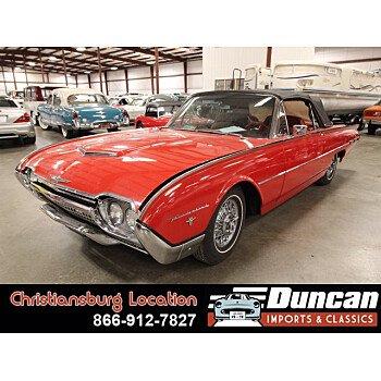 1962 Ford Thunderbird for sale 101362844