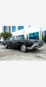 1962 Ford Thunderbird for sale 101377004