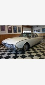 1962 Ford Thunderbird for sale 101385545