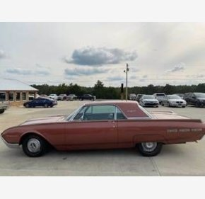 1962 Ford Thunderbird for sale 101387669