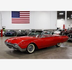 1962 Ford Thunderbird for sale 101409547