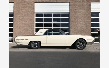 1962 Ford Thunderbird for sale 101461206