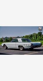 1962 Ford Thunderbird for sale 101488132