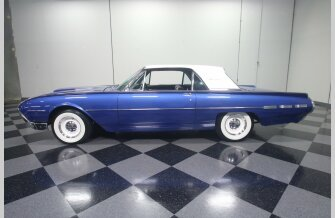1962 Ford Thunderbird for sale 101499948