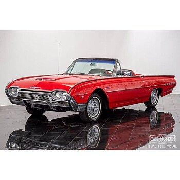 1962 Ford Thunderbird for sale 101535879