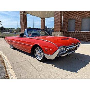 1962 Ford Thunderbird for sale 101540712