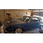 1962 Ford Thunderbird for sale 101583794