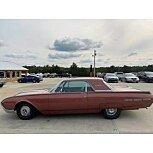 1962 Ford Thunderbird for sale 101584129