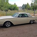 1962 Ford Thunderbird for sale 101584180