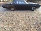 1962 Ford Thunderbird for sale 101610063
