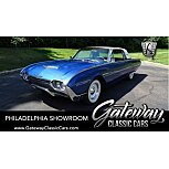 1962 Ford Thunderbird for sale 101613066
