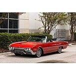1962 Ford Thunderbird for sale 101625364