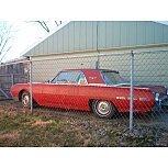 1962 Ford Thunderbird for sale 101627269