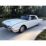1962 Ford Thunderbird for sale 101632813
