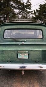 1962 GMC Suburban for sale 101113473