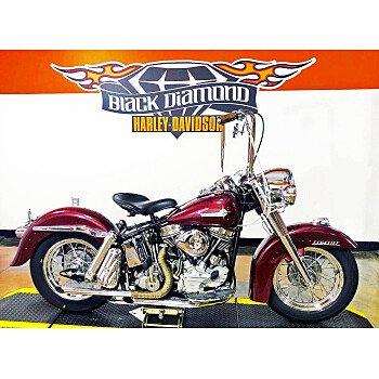 1962 Harley-Davidson FLH for sale 200924031