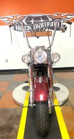 1962 Harley-Davidson FLH for sale 200924031