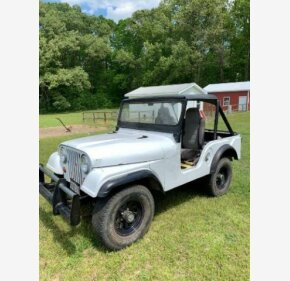 1962 Jeep CJ-5 for sale 101151028