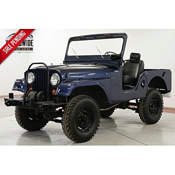 1962 Jeep CJ-5 for sale 101259983